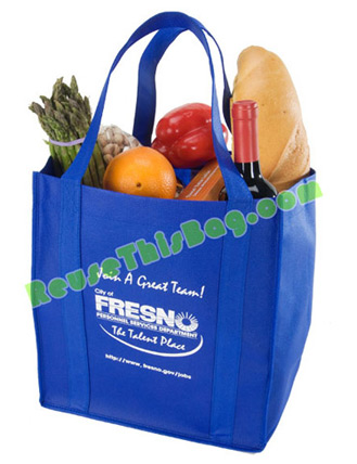 Picture of The Original Standard Grocery Bag