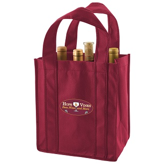 Picture of 6 Bottle Sundowner Tote