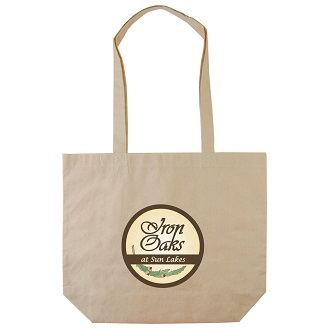 Picture of Biodegradable Standard Cotton Tote
