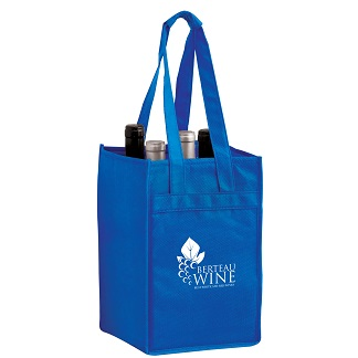 Picture of 4 Bottle Great American Tote