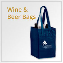 Wine Bags & Totes