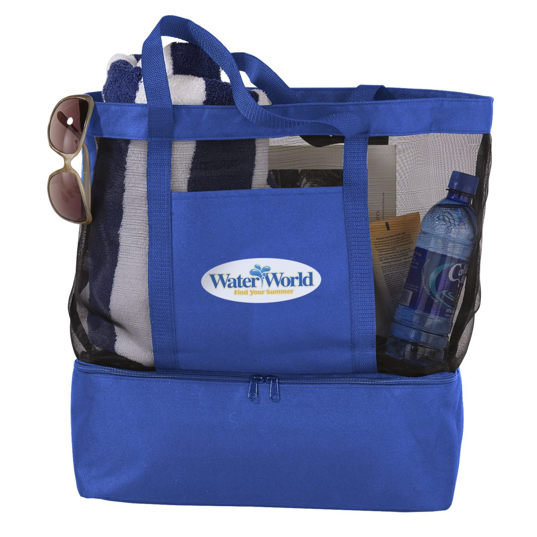 Picture of 2 in 1 Beach Bag Cooler