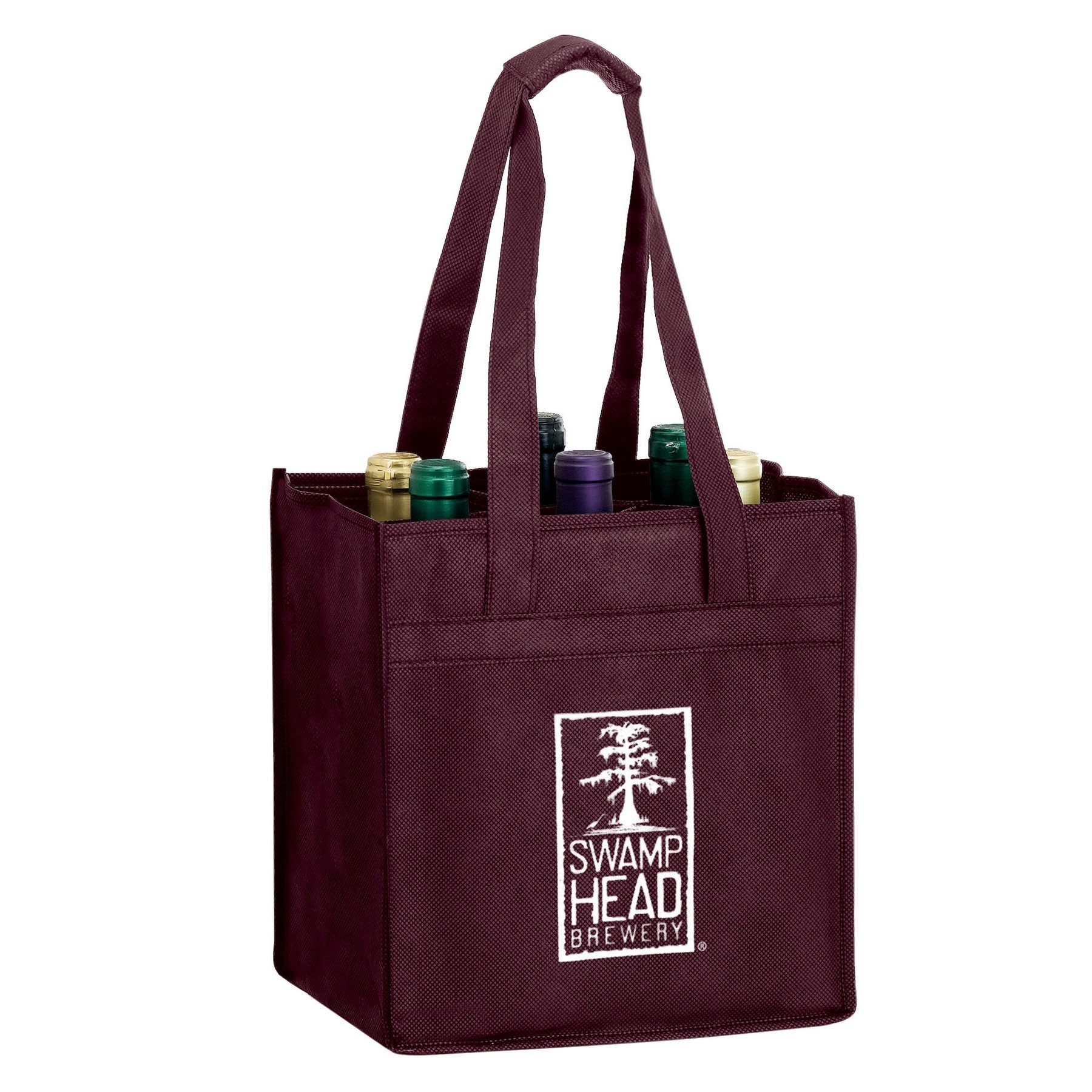Picture of 6 Bottle Great American Tote