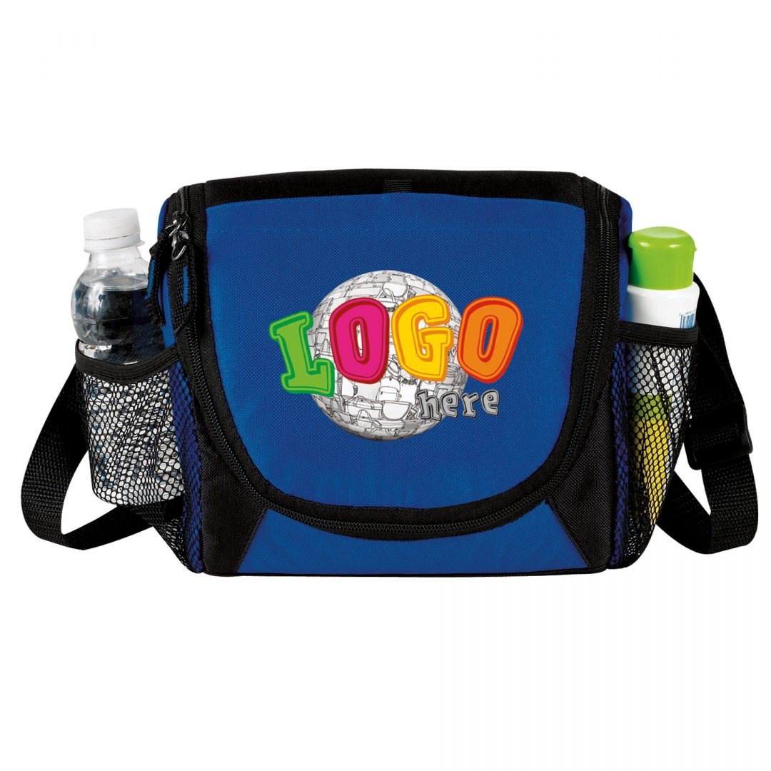 Picture of 6 Pack Lunch Cooler
