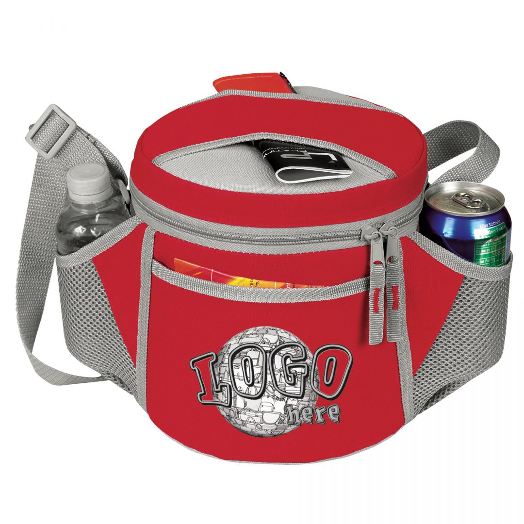 Picture of 6-Pack Plus Sports Cooler