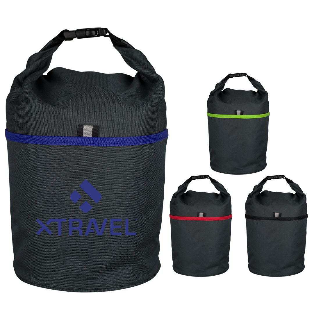 Picture of Adventure Lunch Bag with Pocket