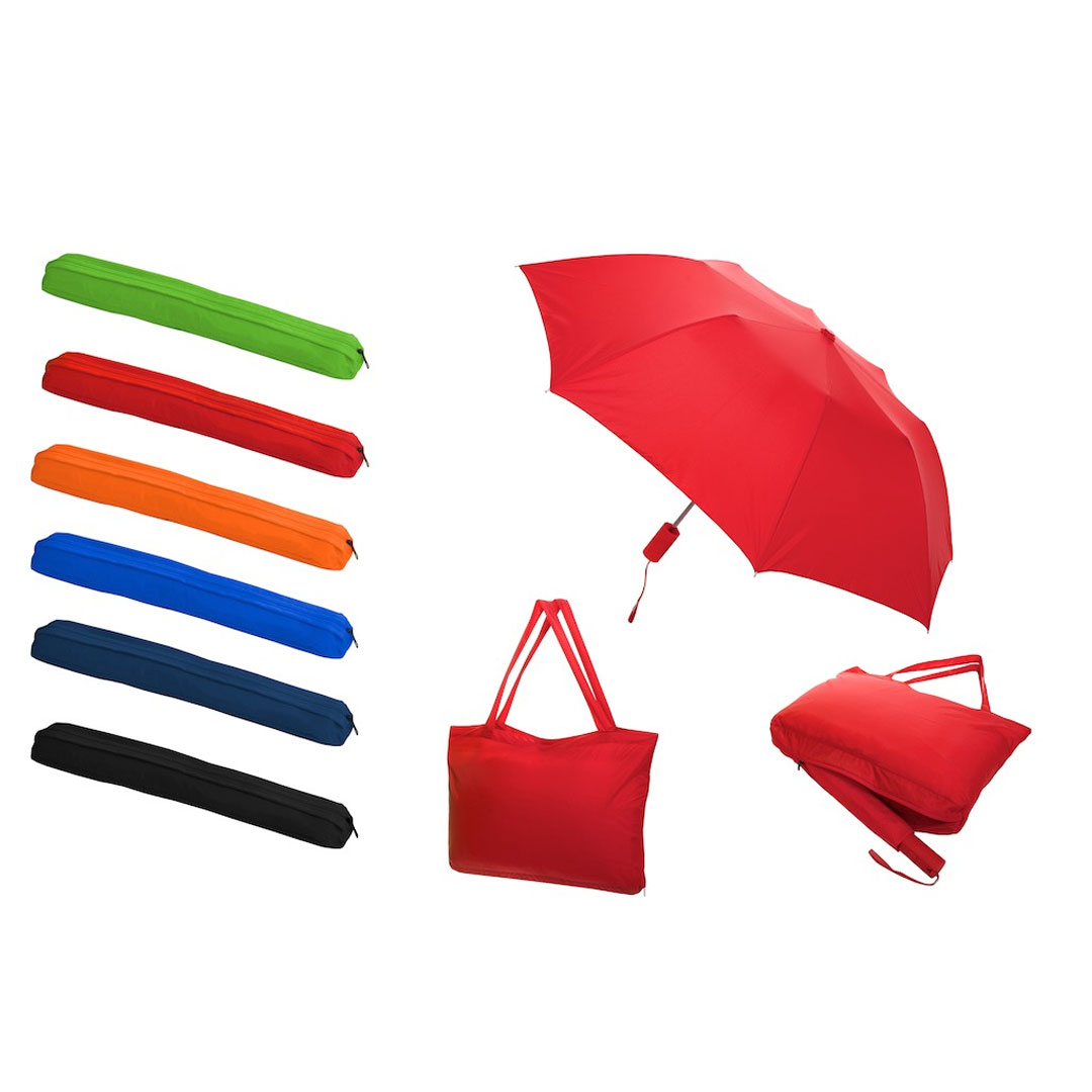 Picture of All-In-One Tote Bag/Folding Umbrella
