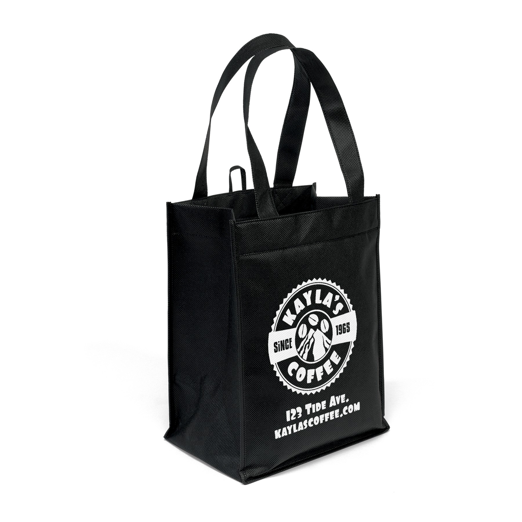 Picture of All Purpose Cubby Tote