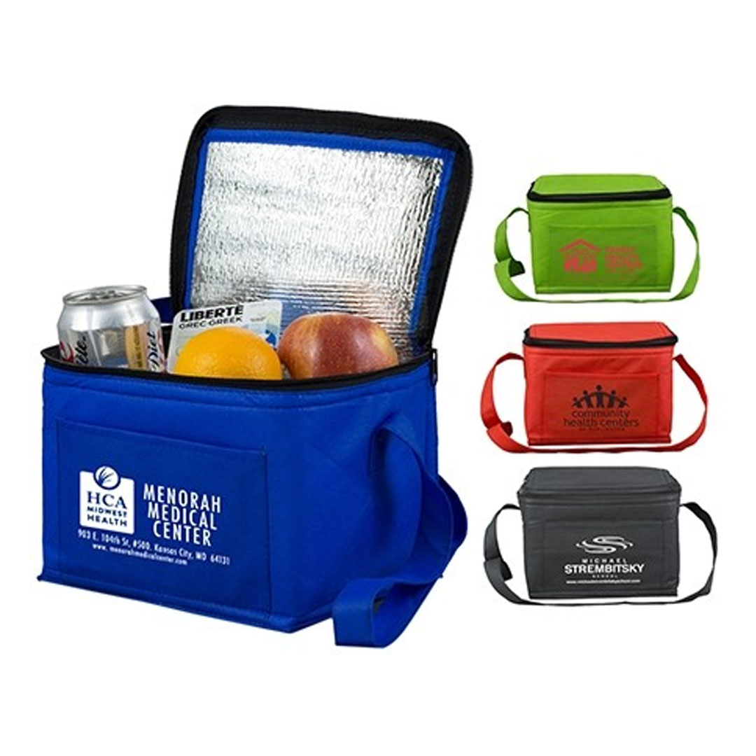 Picture of Cool-It' Insulated Cooler Bag