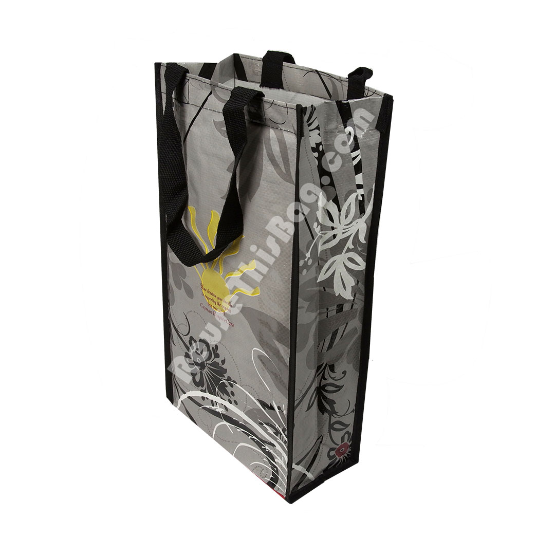 Picture of Double Delight Laminated Bag