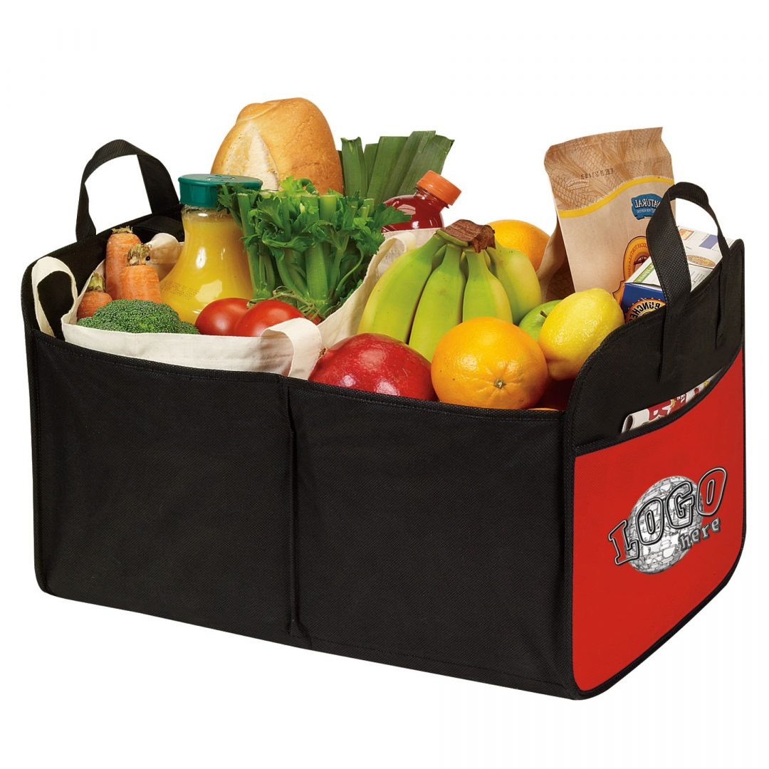 Picture of Expandable Trunk Organizer