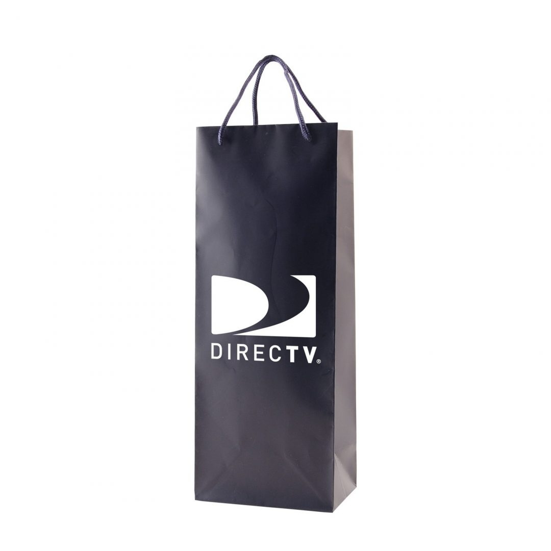 Picture of Matte Laminated Eurotote Paper Bag