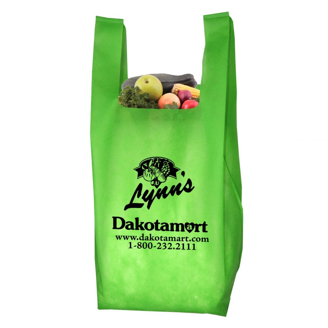 Picture of Non-Woven Everyday Reusable Grocery