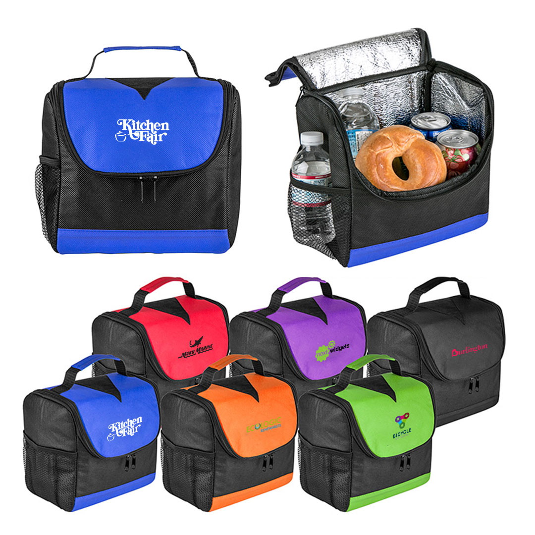 Picture of Non Woven Lunch Cooler Bag