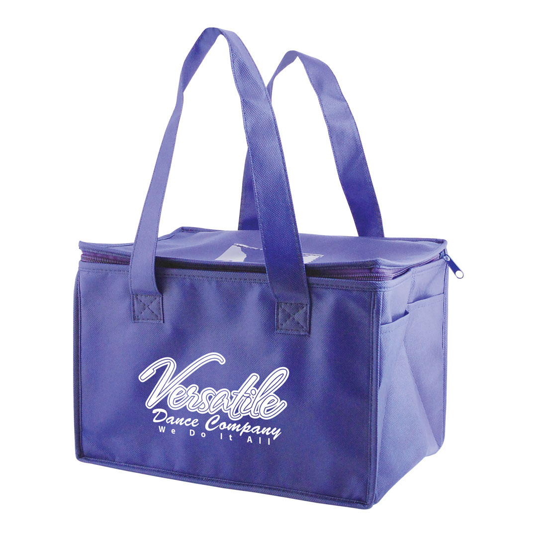 Picture of Non Woven PP Arctic Cooler Tote Bag