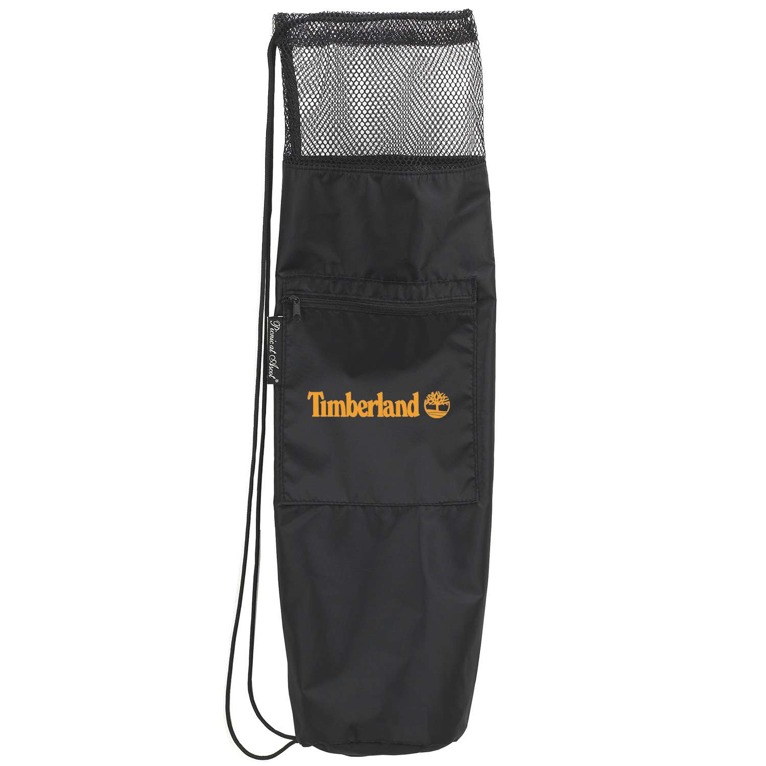 Picture of Nylon Carry Yoga Mat Bag
