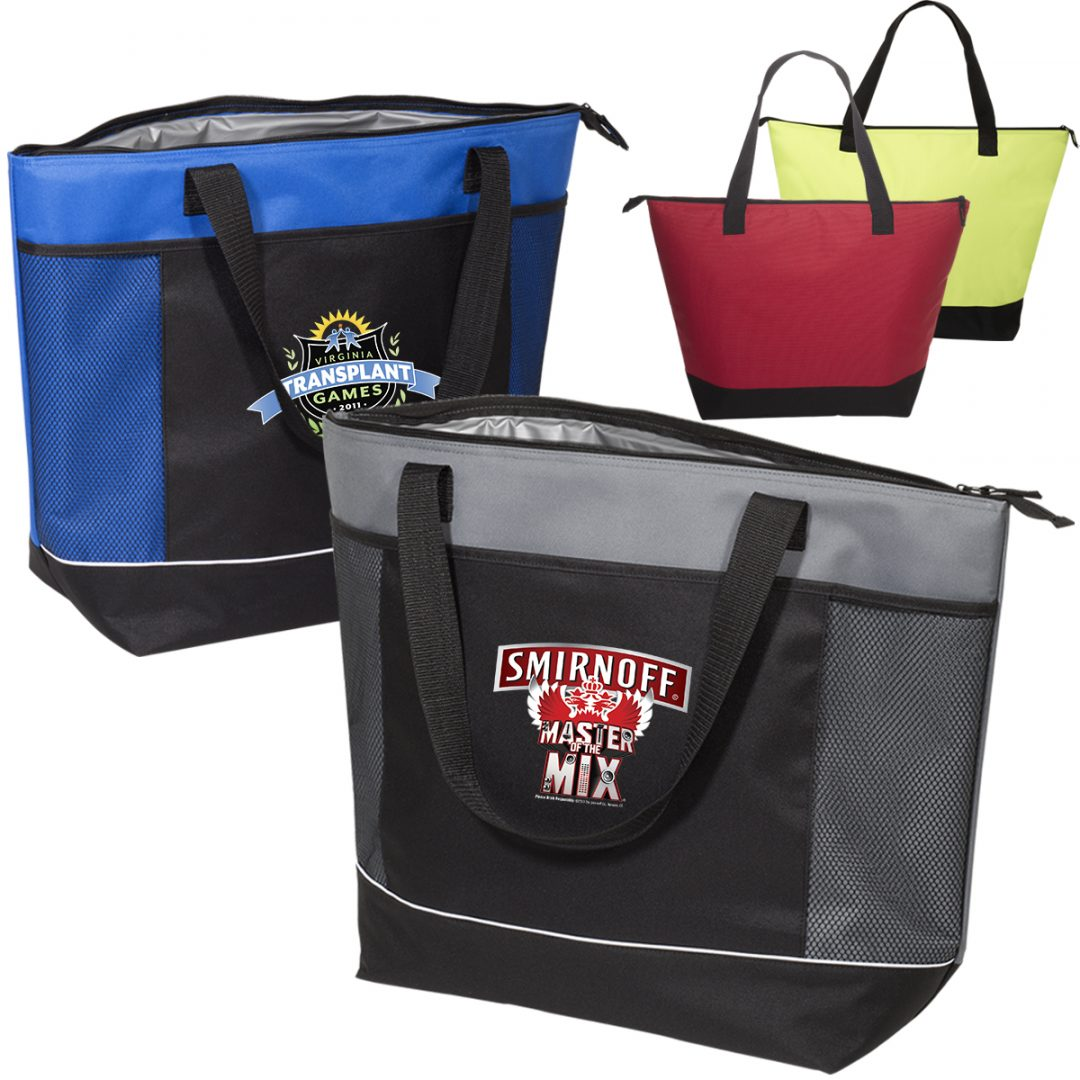 Picture of Porter Insulated Cooler Tote Bag