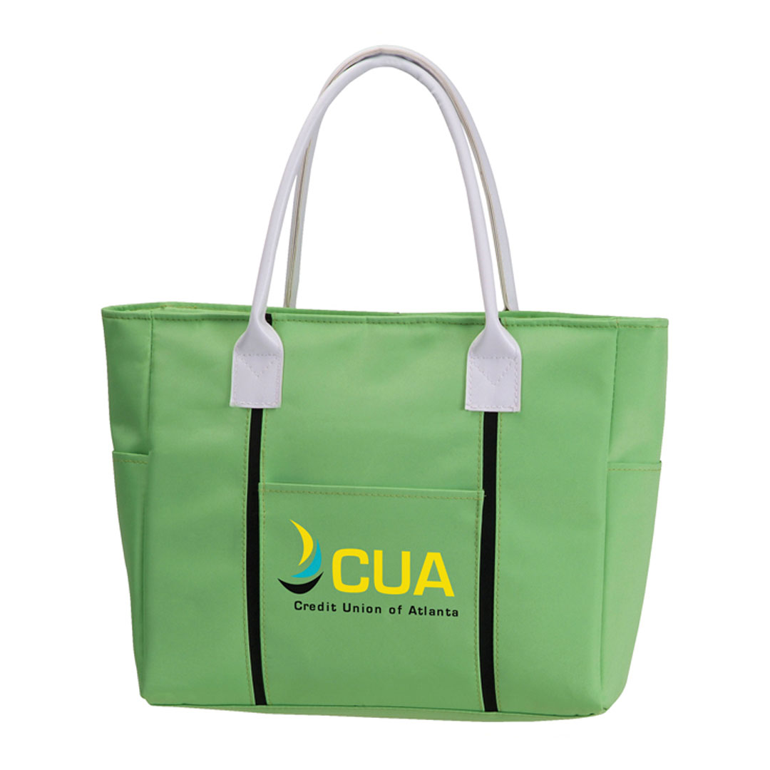 Picture of The 19 Can Cooler Tote Bag