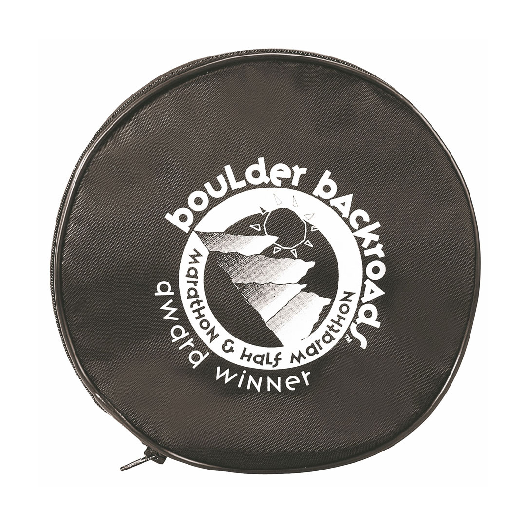 Picture of The Foldable Barrel Bag