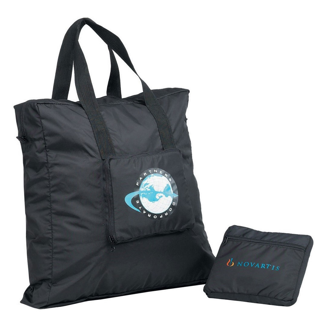 Picture of The Problem Solver Folding Tote Bag