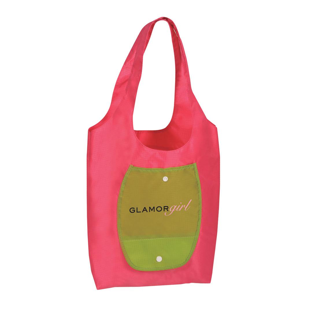 Picture of The Ripstop Nylon Folding Shopper