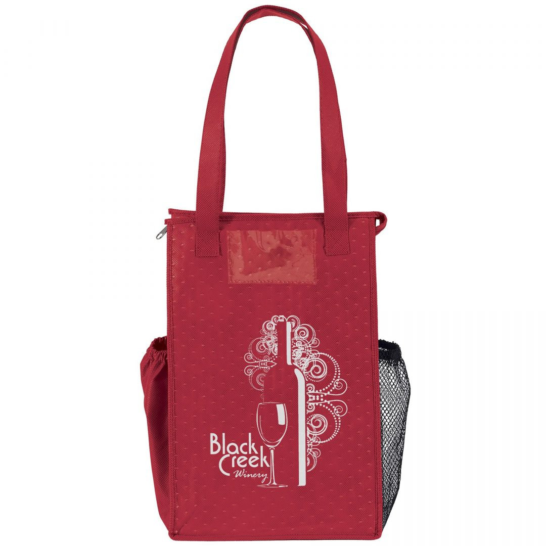 Picture of Therm-O-Super Snack™ Tote Bag