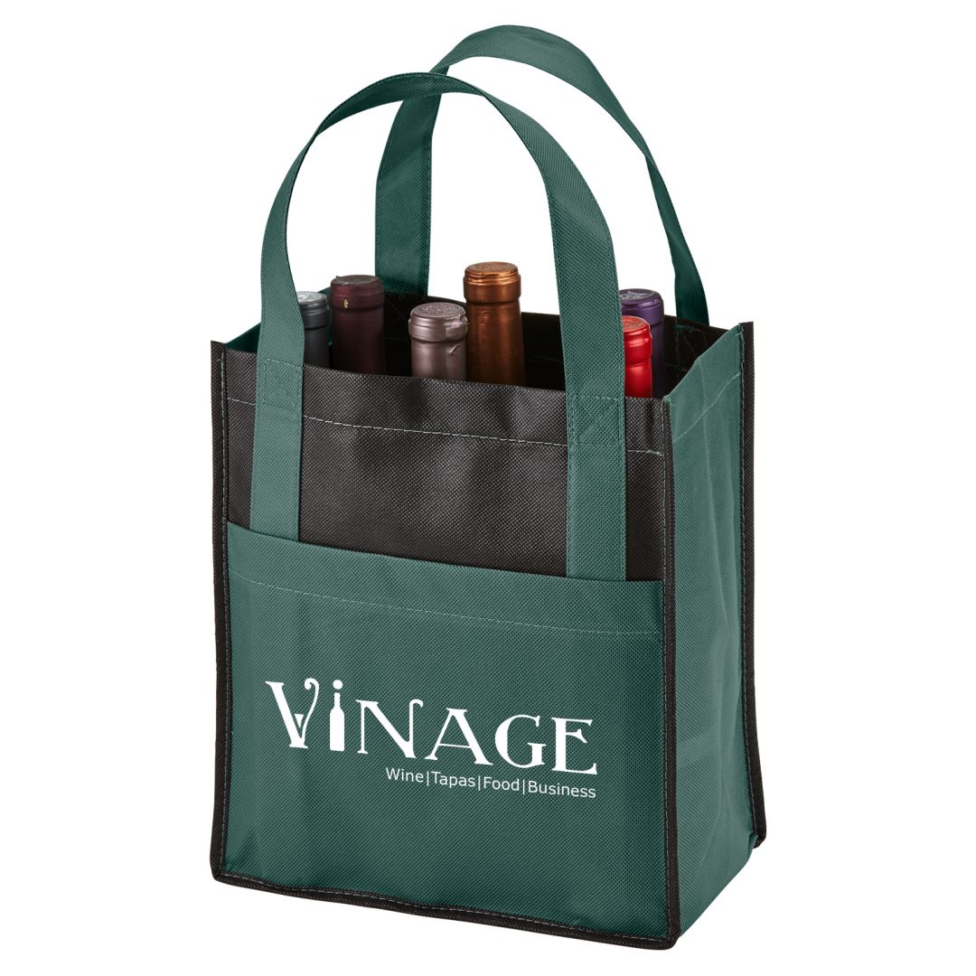 Picture of Toscana Six Bottle Non-Woven