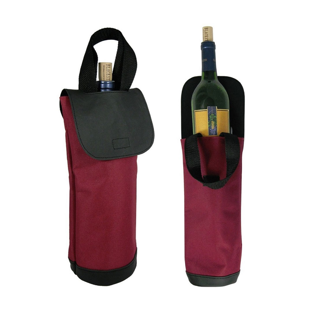Picture of Vineyard Single Bottle Wine Cooler