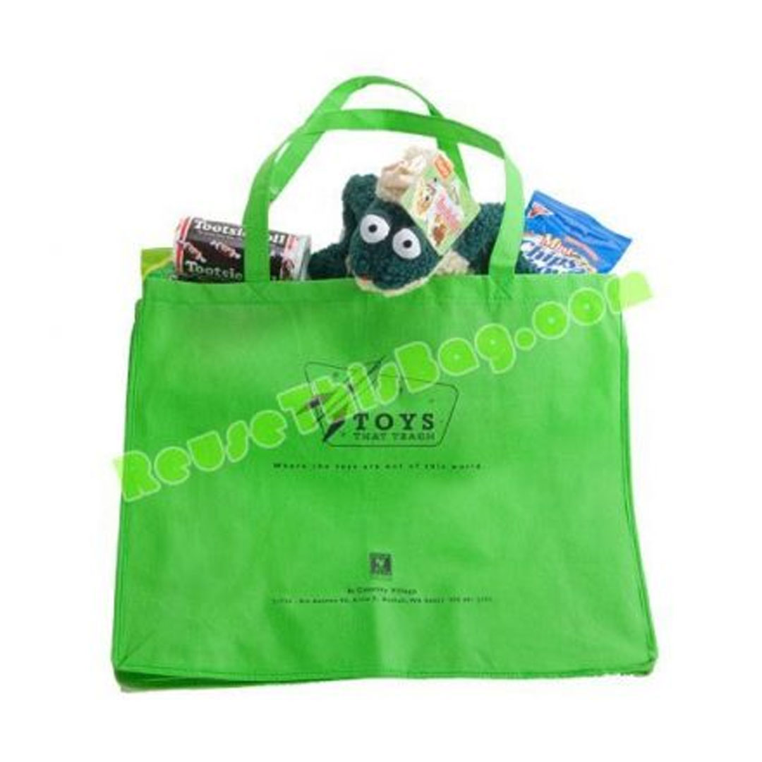 Picture of X-Large Trade Show/Retail Bag